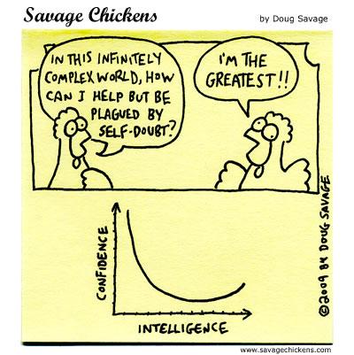 chickenconfidence